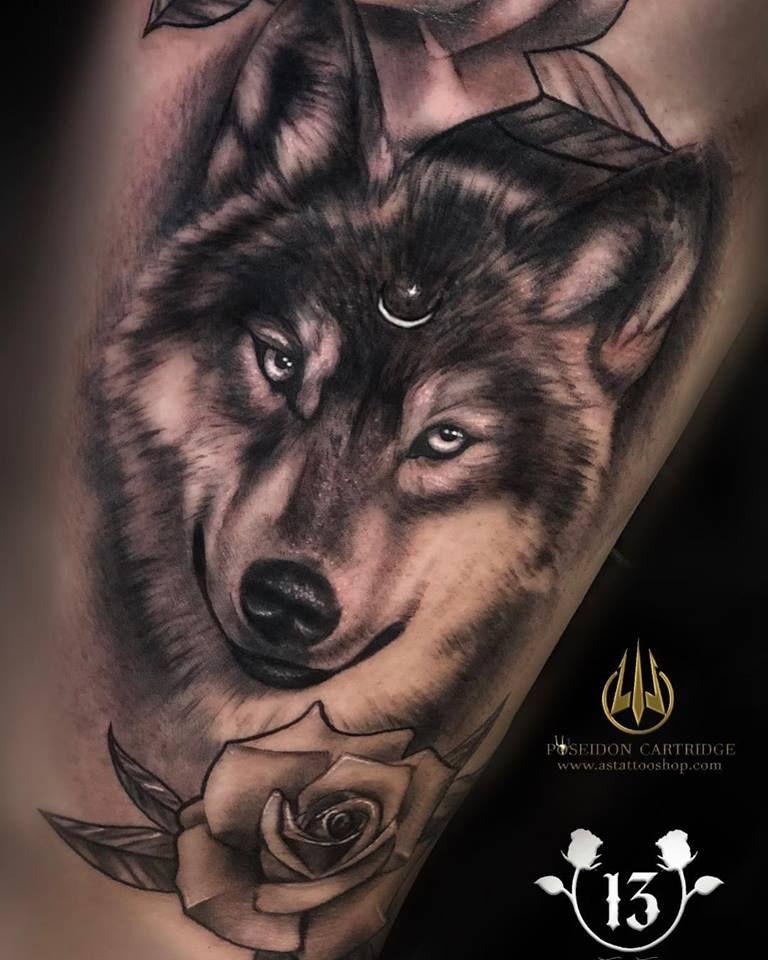 Expertos en tatuajes de retratos en Zaragoza