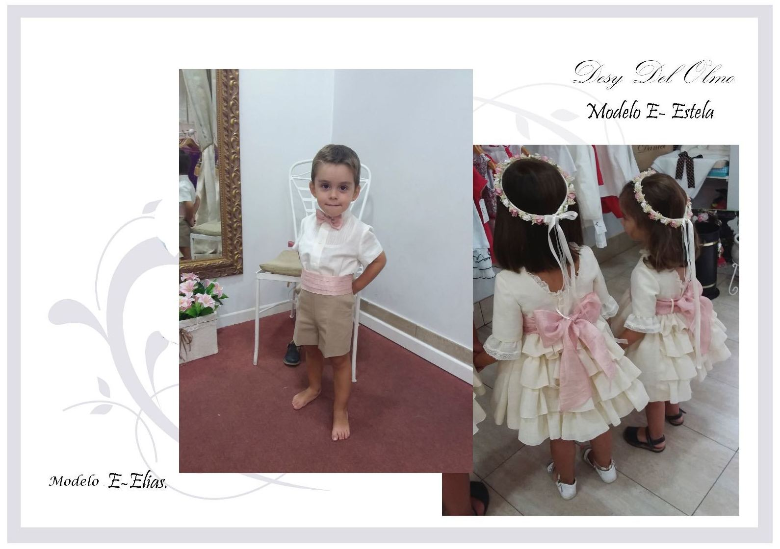 Foto 15 de Moda infantil para niños y niñas en Málaga | Anasu