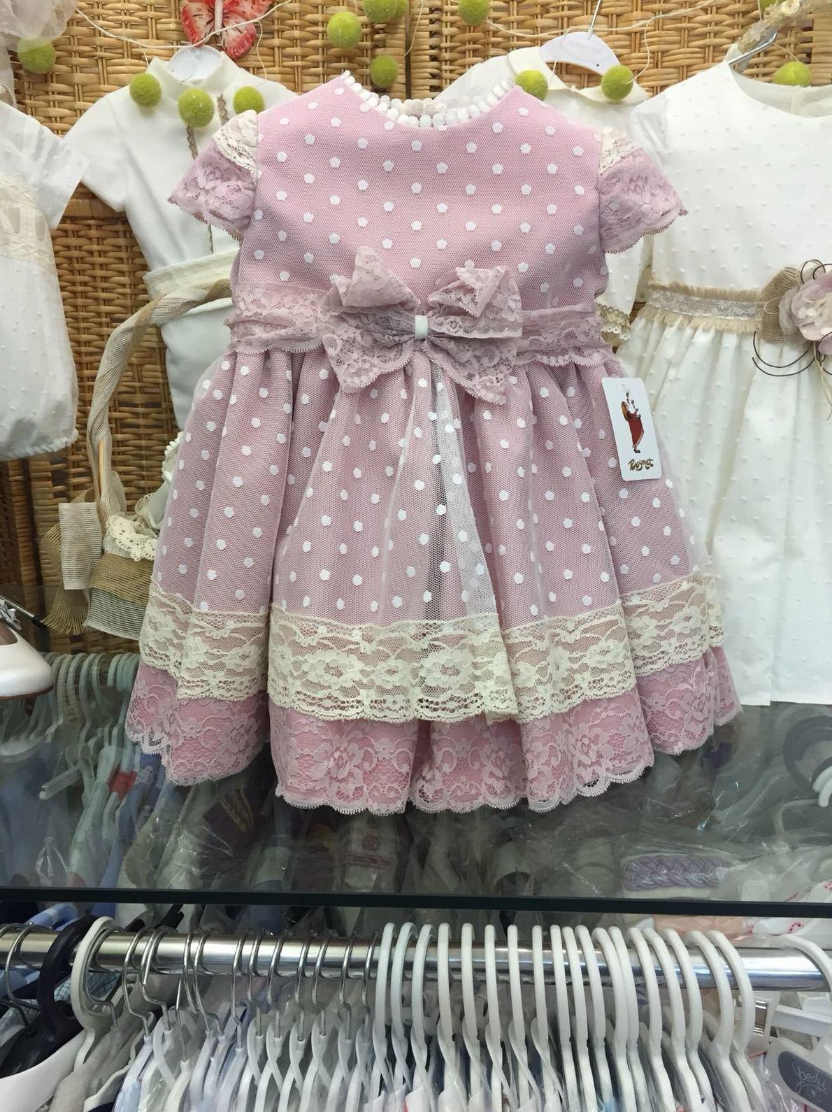 Foto 31 de Moda infantil para niños y niñas en Málaga | Anasu