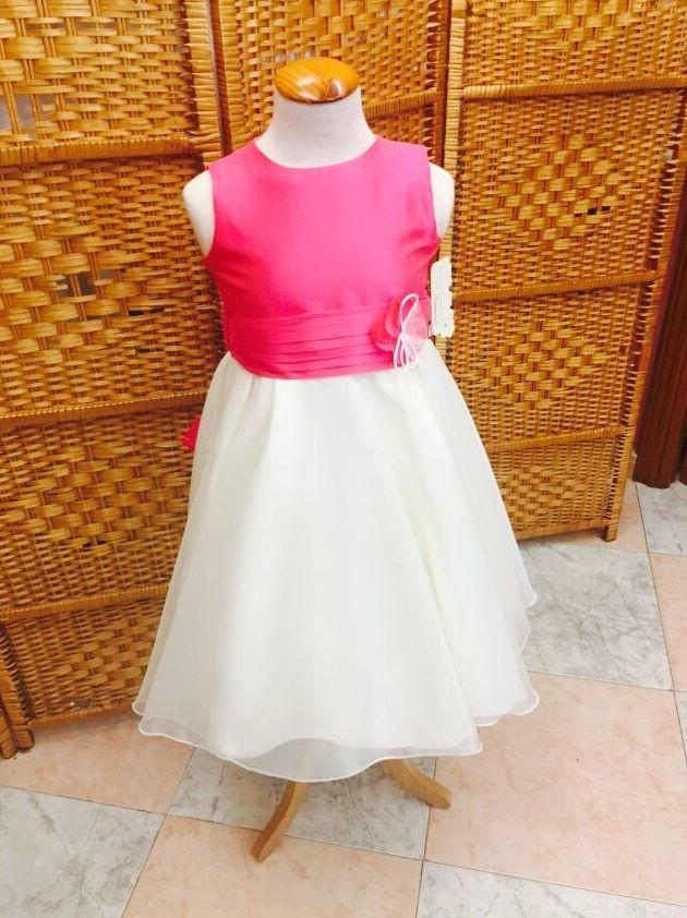 Vestido para niña en Málaga