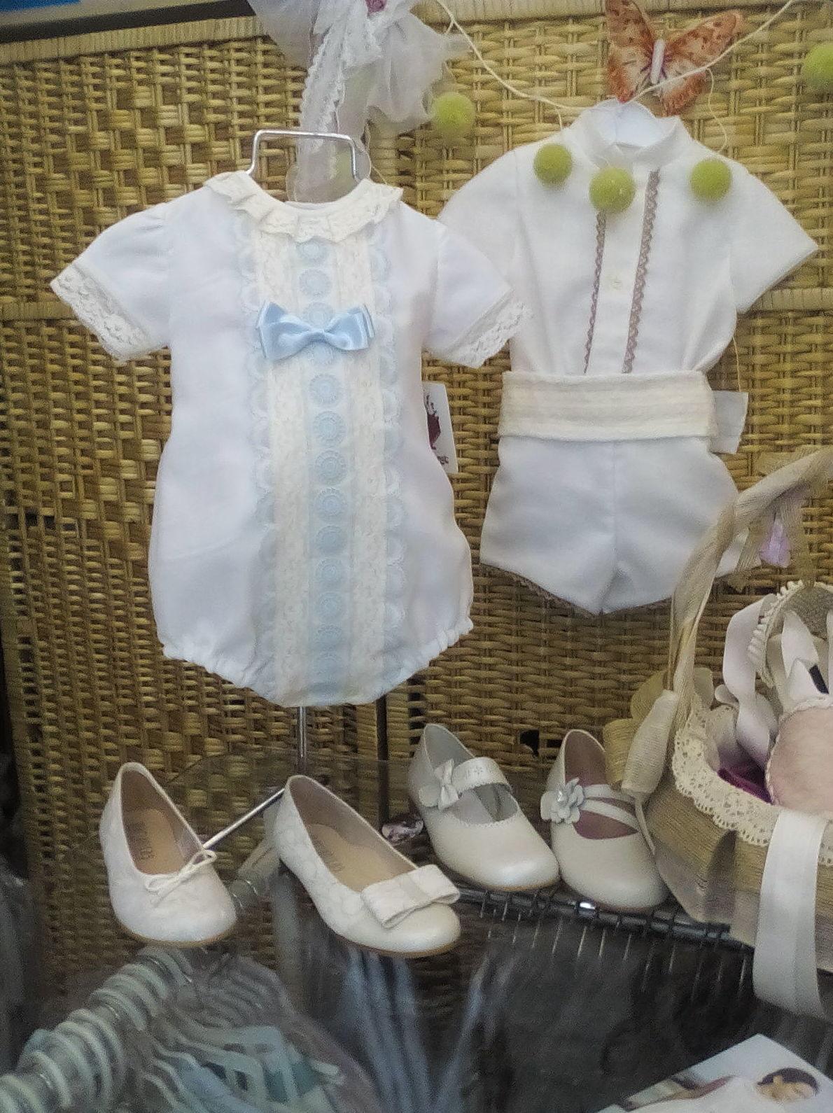 Foto 1 de Moda infantil para niños y niñas en Málaga | Anasu