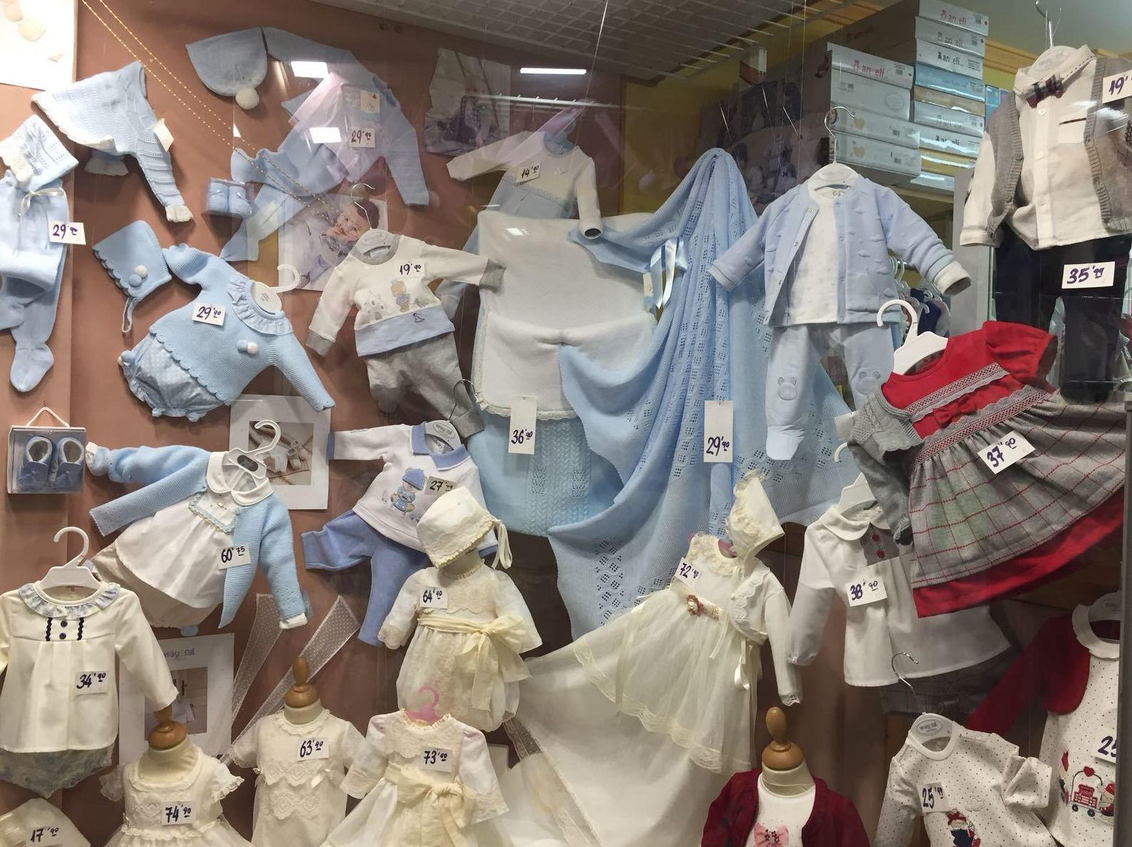 Foto 16 de Moda infantil para niños y niñas en Málaga | Anasu