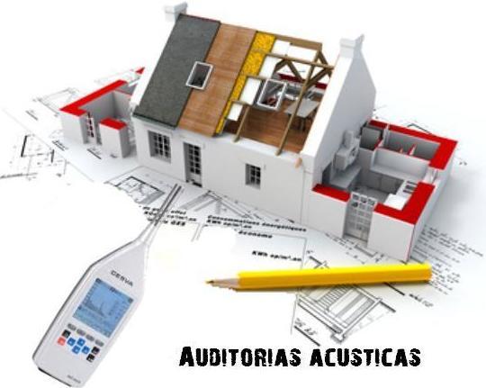 Auditorias Acusticas