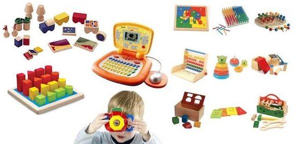 """Alertan de las lesiones """"irreversibles"""" que pueden causar en la audición de los niños los juguetes s"""