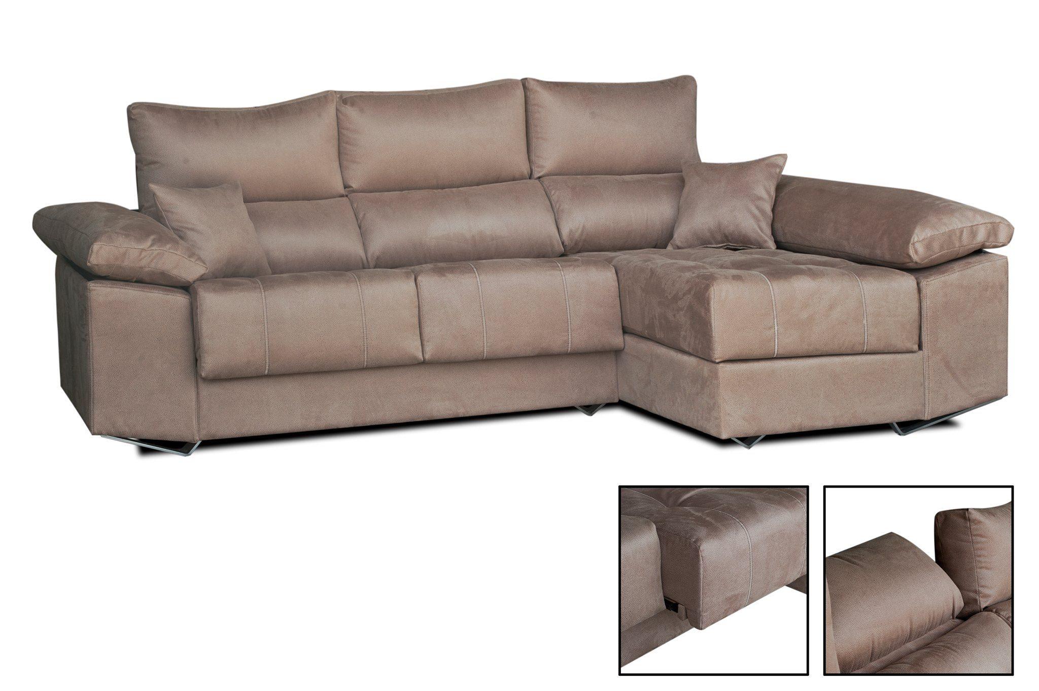 Venta de sofás en Jaén