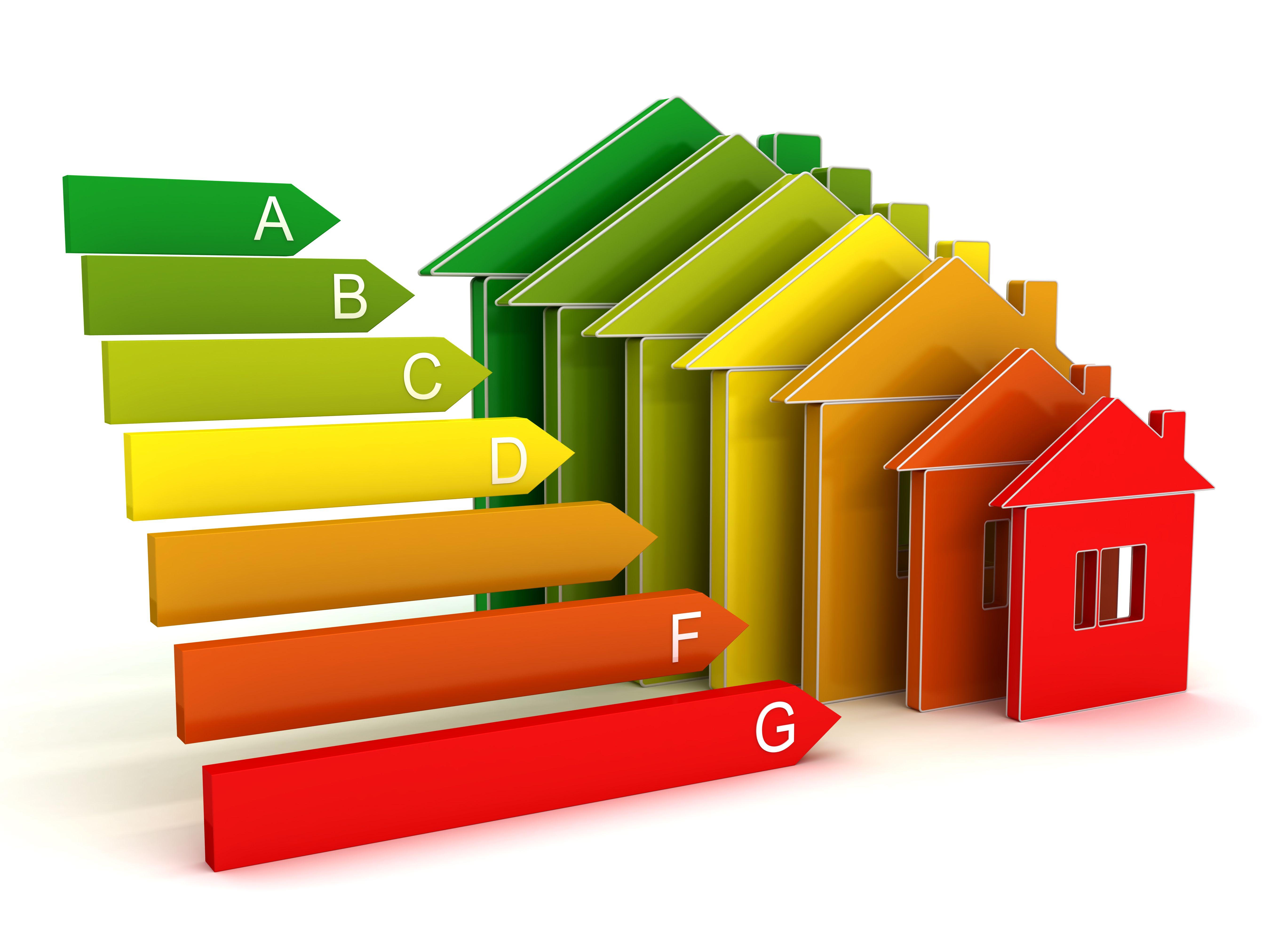 Certificados energéticos: Servicios de Certificados Energéticos Zaragoza