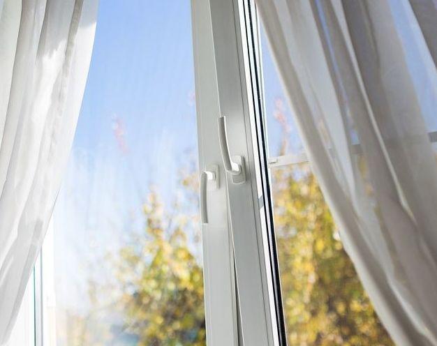 Ventanas y vidrios más aislantes