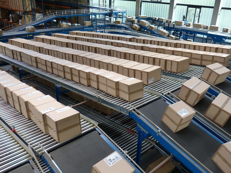 Venta de maquinaria: Productos de Elexalde