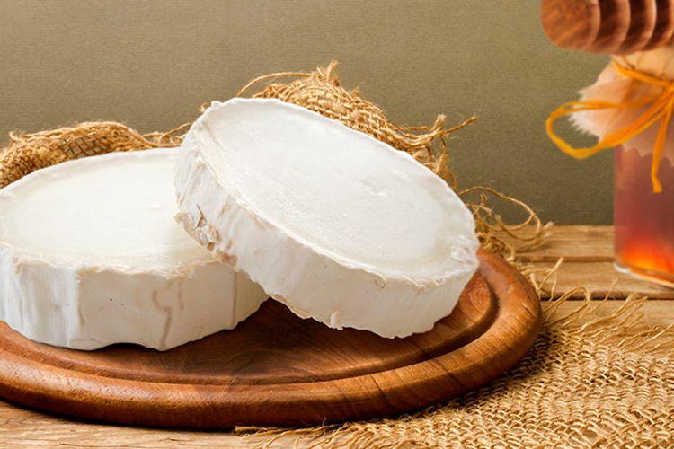 Rulos de queso