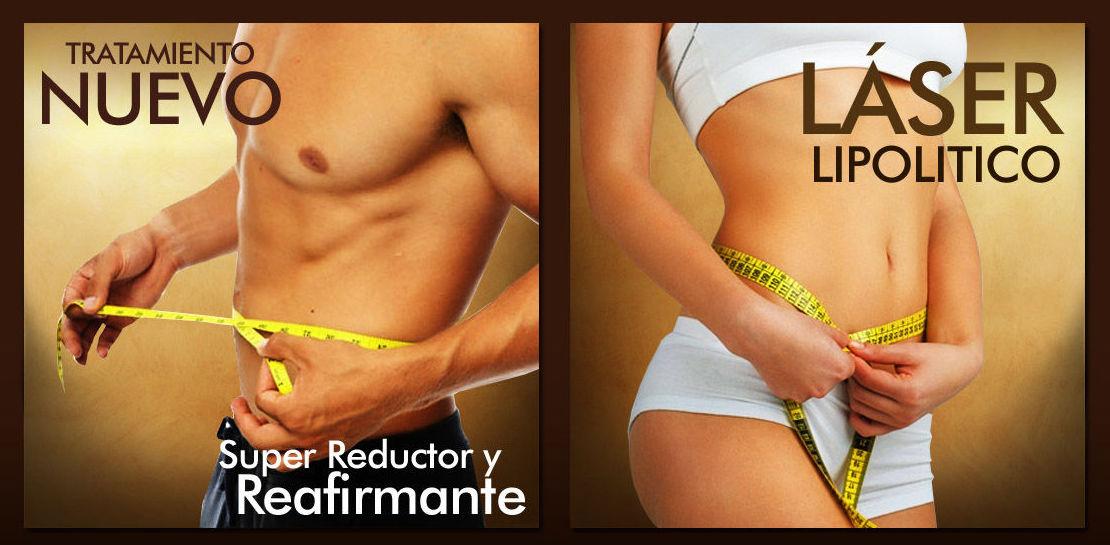 Tratamientos corporales avanzados con láser lipolítico