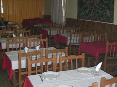 El Viejo Galeón, restaurante en Baiona