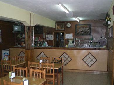El Viejo Galeón, hostal y bar-restaurante en Baiona