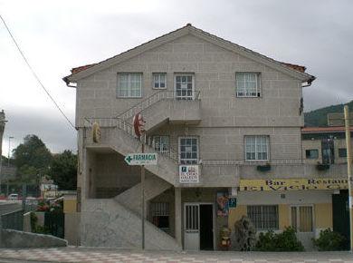 El Hostal: Instalaciones y servicios de El Viejo Galeón