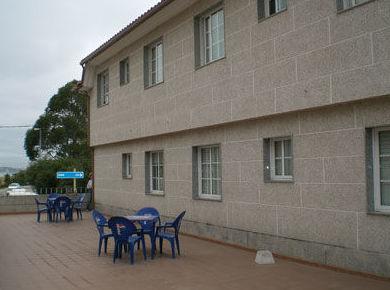 Alojamiento económico en Baiona