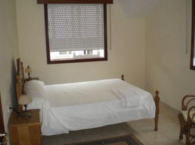 Confortables habitaciones completamente equipadas