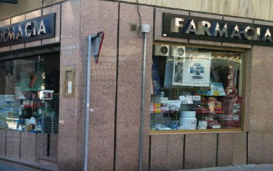 farmacias de guardia salamanca / FARMACIAS SALAMANCA