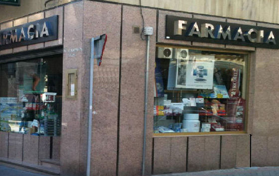 farmacias salamanca