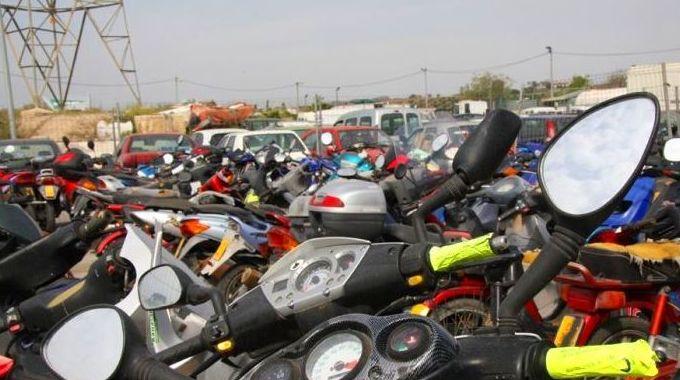 Piezas desguace en Murcia