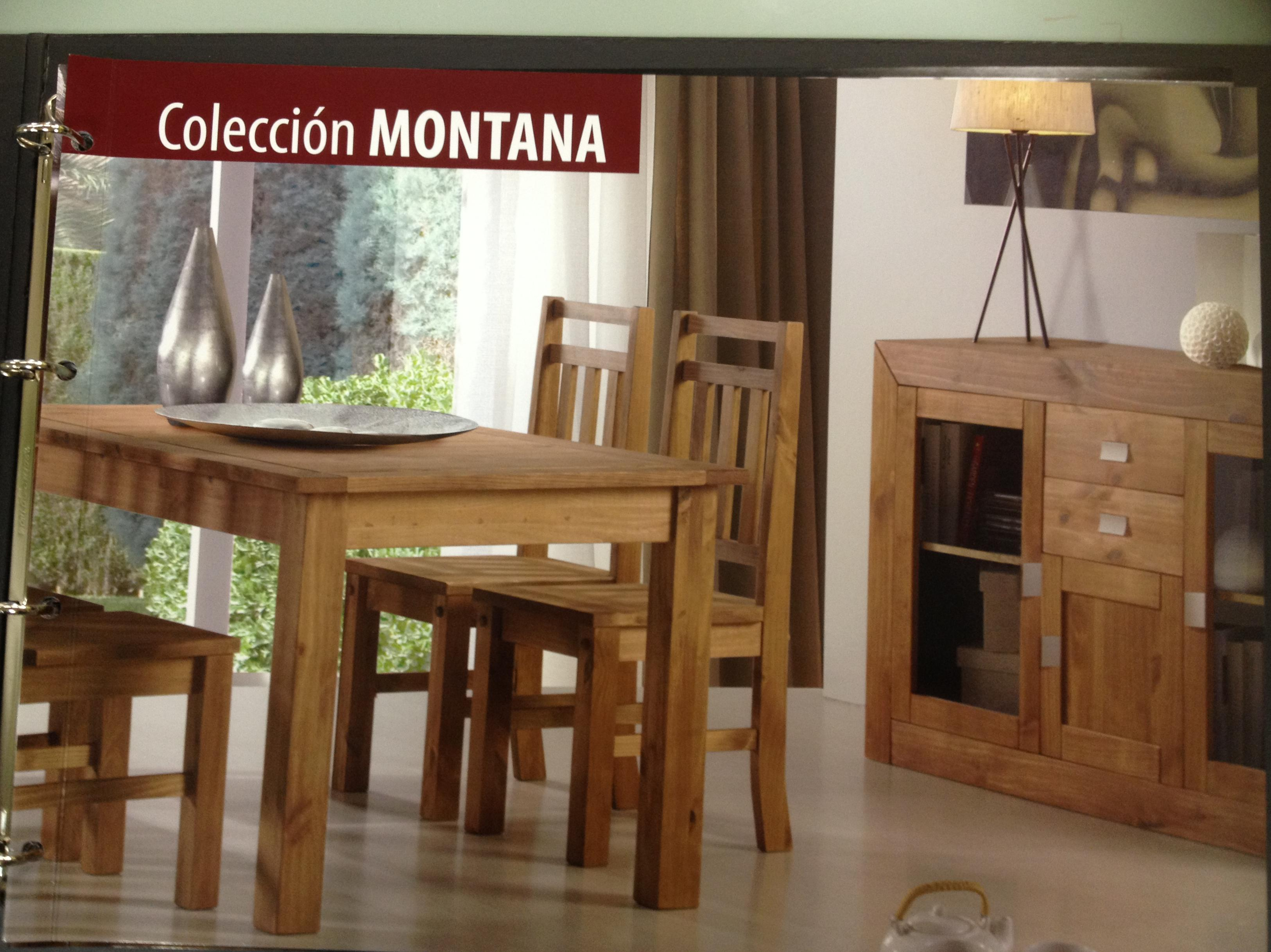 COLECCION MONTANA: Catálogo de Ebani Hispánica, S.L.U.