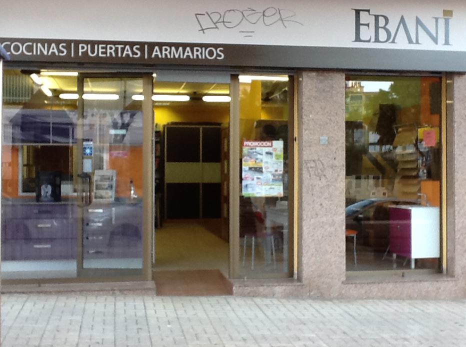 Foto 5 de Muebles de baño y cocina en Málaga | Ebani Hispánica, S.L.U.