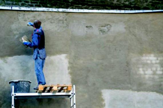 Foto 3 de Impermeabilización en León | Novoa y Morán