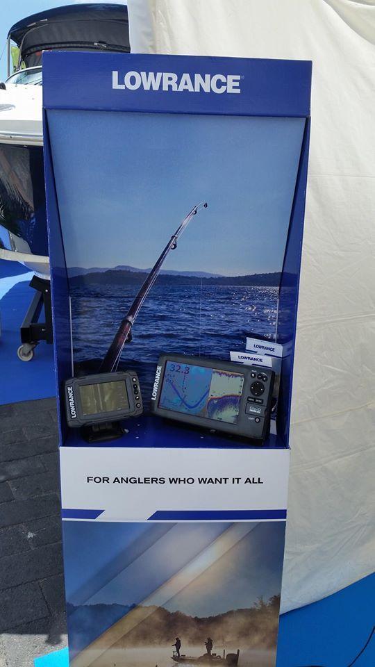 GPS barco Tenerife
