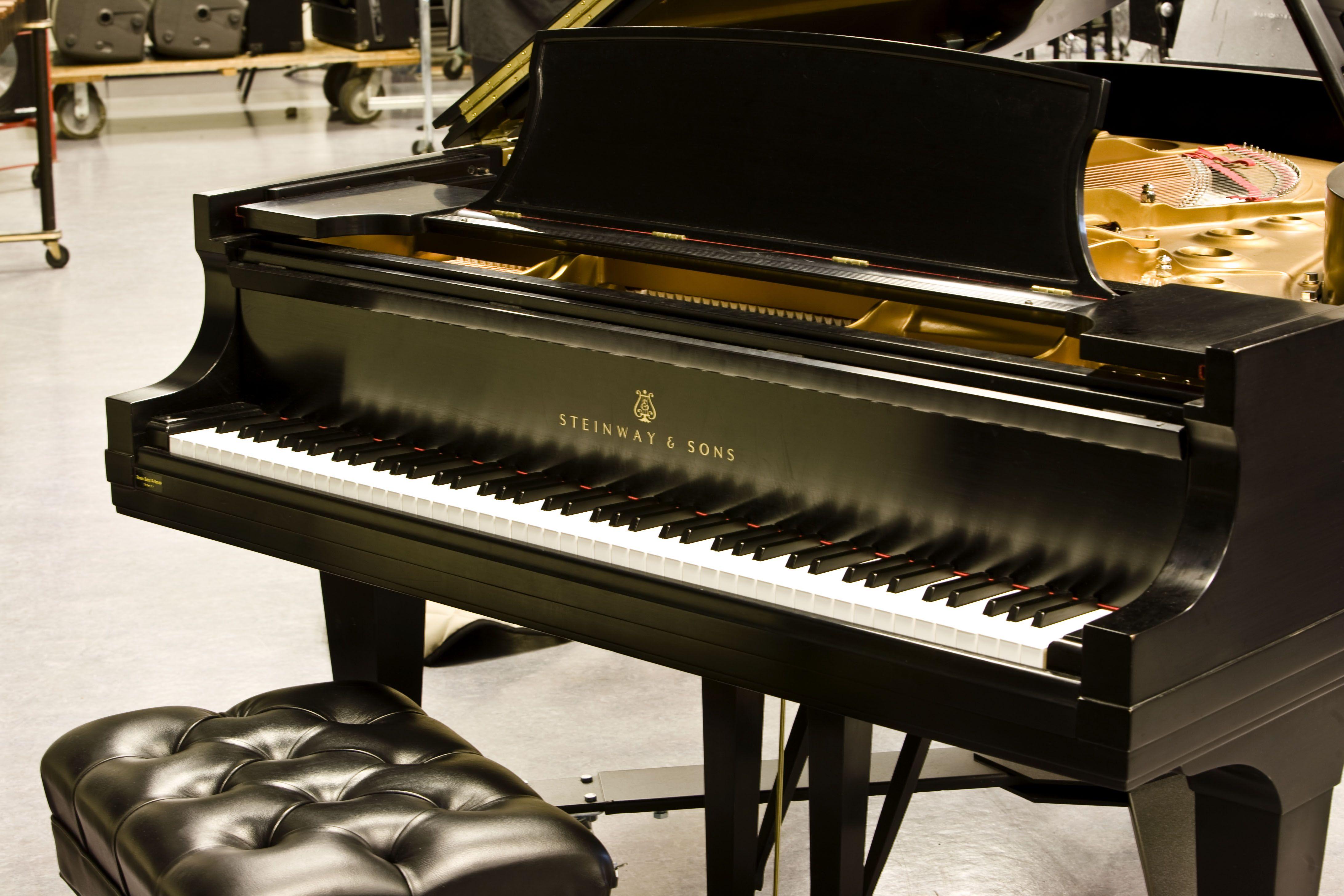 Transporte de pianos: Servicios de Mudances MD