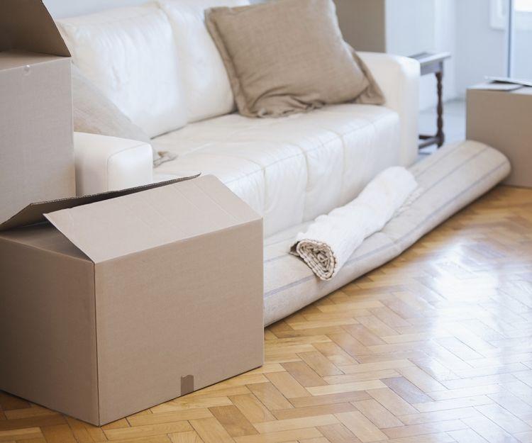 Traslado de muebles y otros enseres