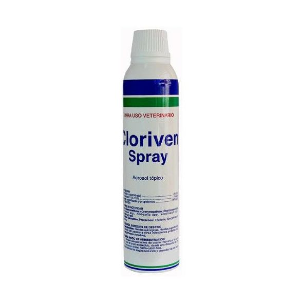 Cloriven Spray 330ml