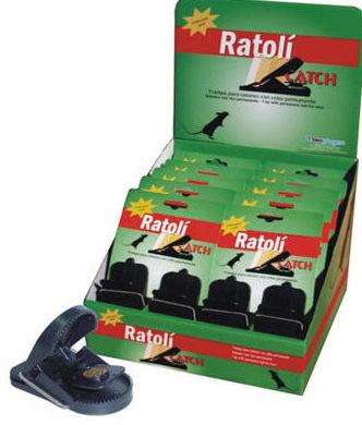 Ratolí Catch
