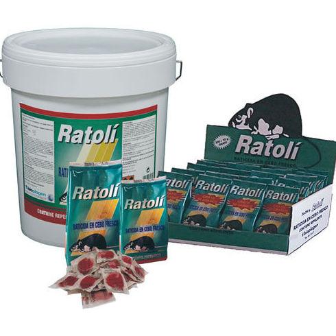Ratolí