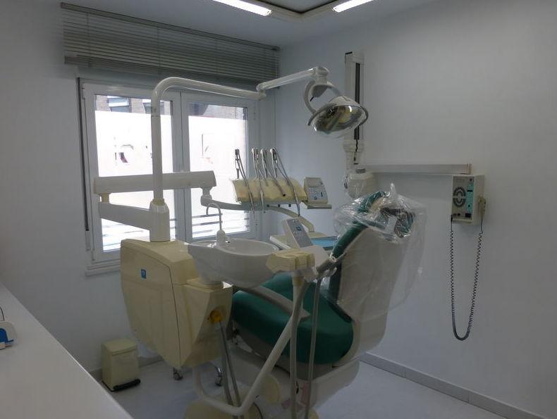 Dentistas en Mieres