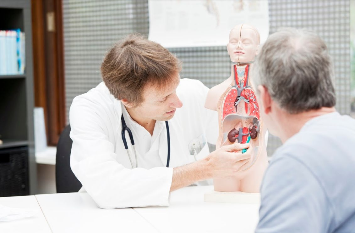 Urología: Servicios de Belladona Espacio de Salud