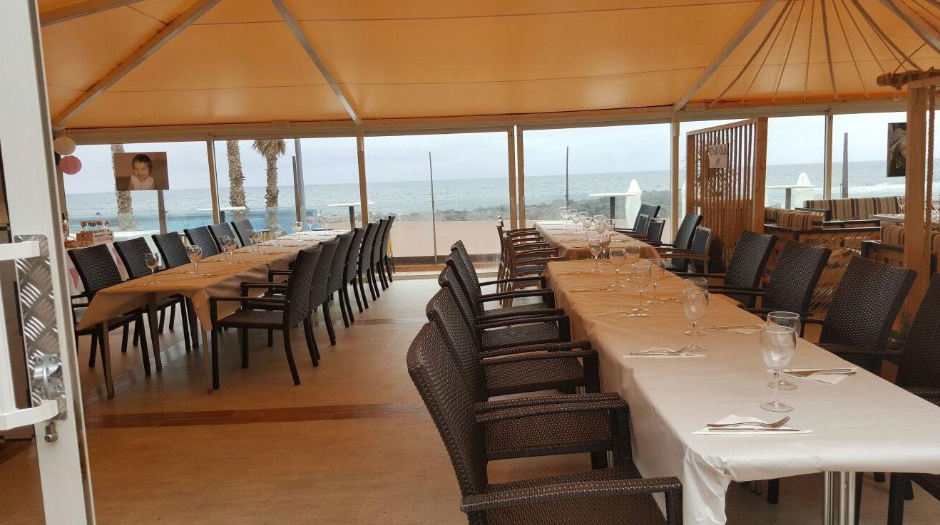 Restaurante para eventos en Las Palmas de Gran Canaria