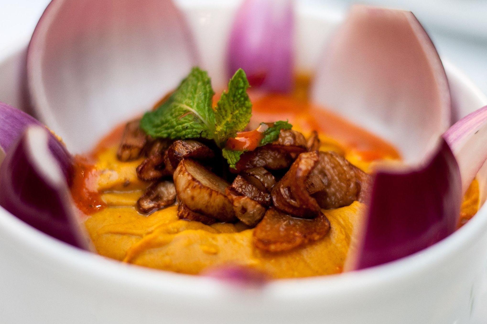 Comida tradicional canaria