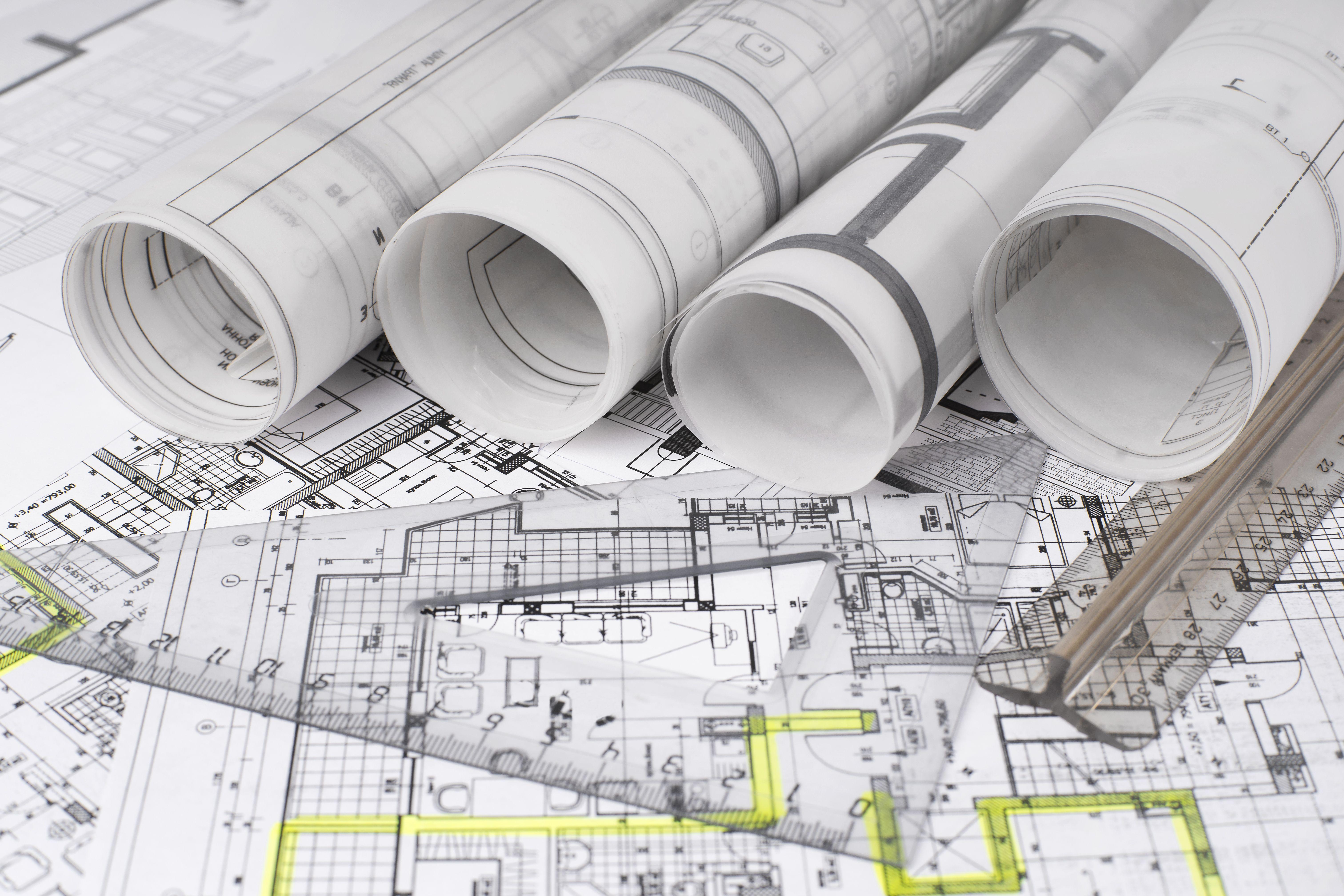 Proyectos de obra nueva y reformas en Ciudad Real