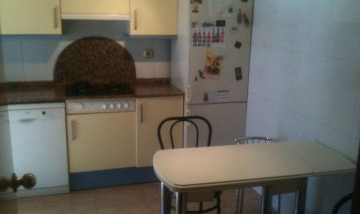 Vivienda en Santa Eulalia, L\u0027Hospitalet de Llobregat