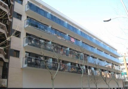 Edificio muy bien situado y comunicado, en Barcelona