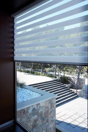 Foto 5 de Carpintería de aluminio, metálica y PVC en Granada | Ventanas y Persianas Persiplast