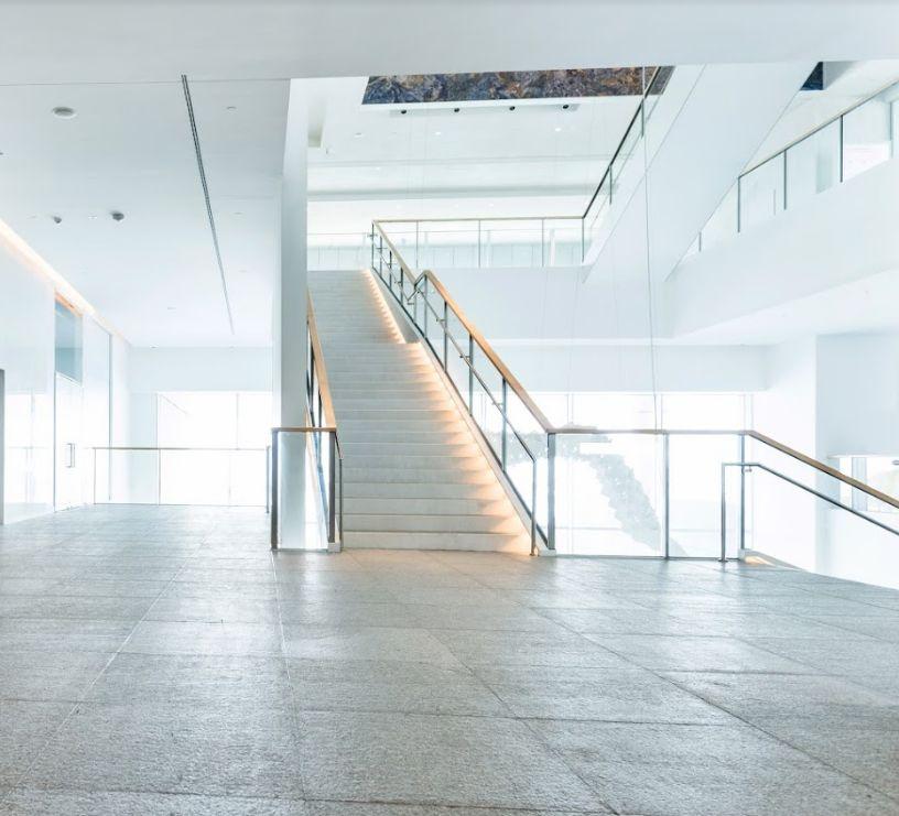 Barandas y subidas de escaleras: Productos y servicios  de Ventanas y Persianas Persiplast