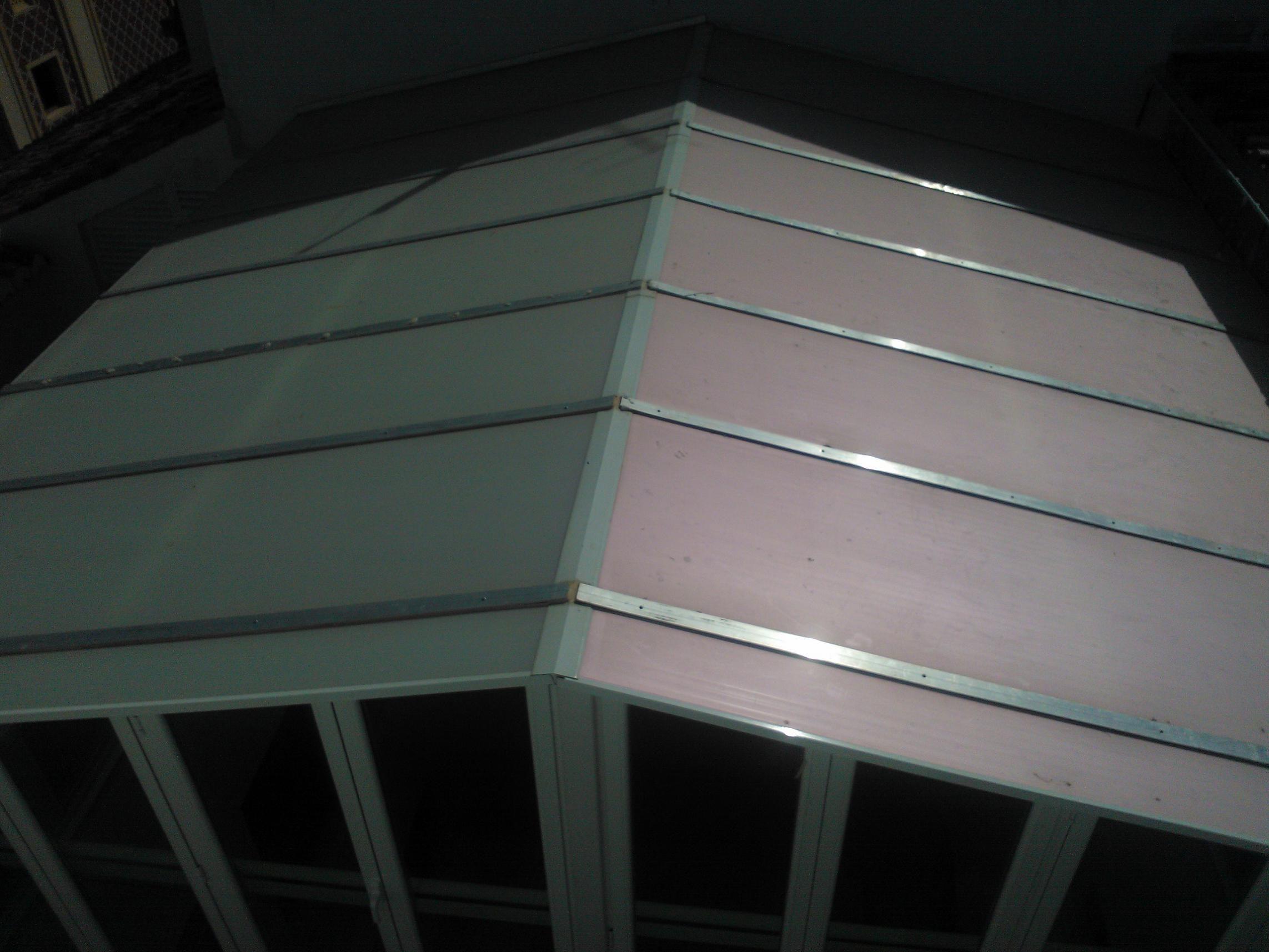 Foto 13 de Carpintería de aluminio, metálica y PVC en Granada | Ventanas y Persianas Persiplast