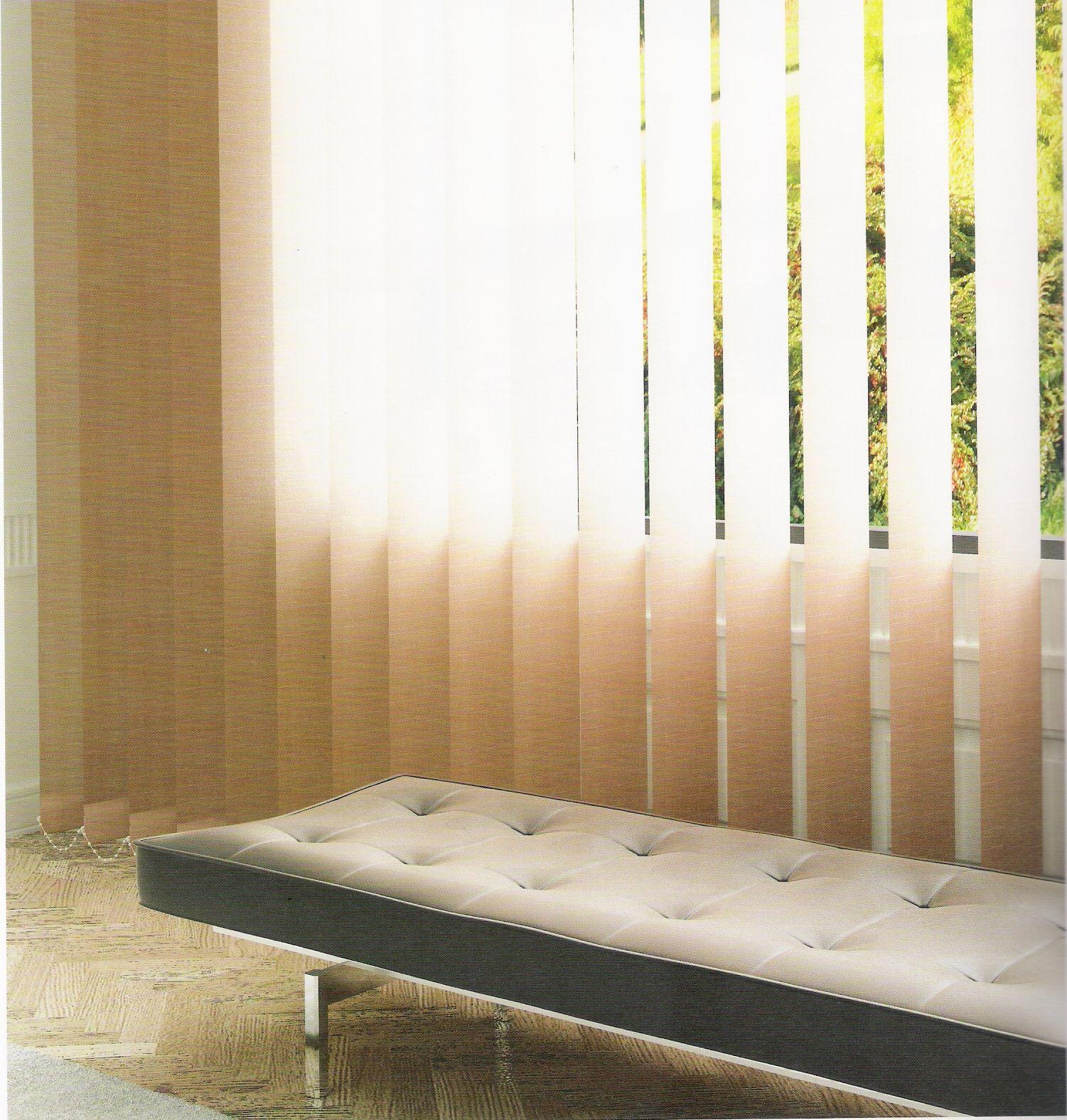Cortinas verticales productos y servicios de ventanas y persianas persiplast - Persianas de ventanas ...
