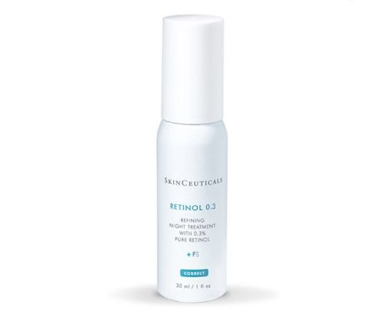 Retinol 0.3 de Skinceuticals