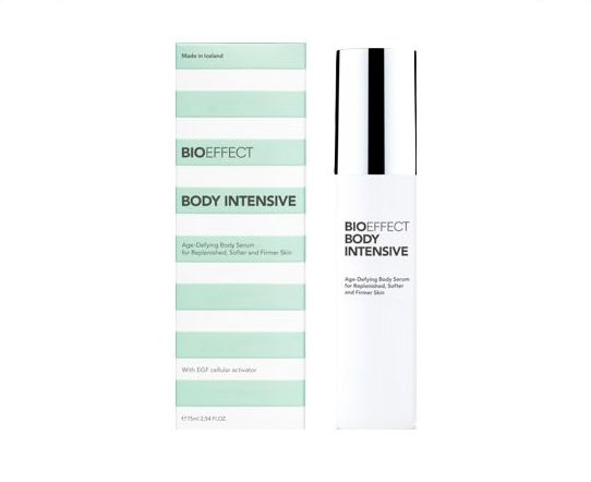 Body Intensive de Bioeffect