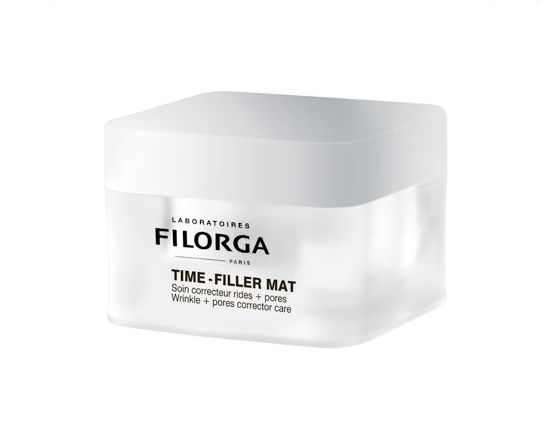 Time Filler Mat de Filorga