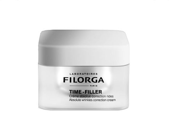 Time Filler de Filorga