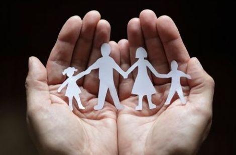 Terapia mediación de familia