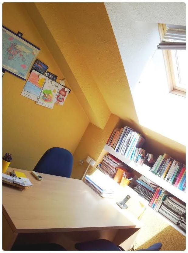 Foto 8 de Psicólogos en Getafe | AyC Psicólogos y Logopedas