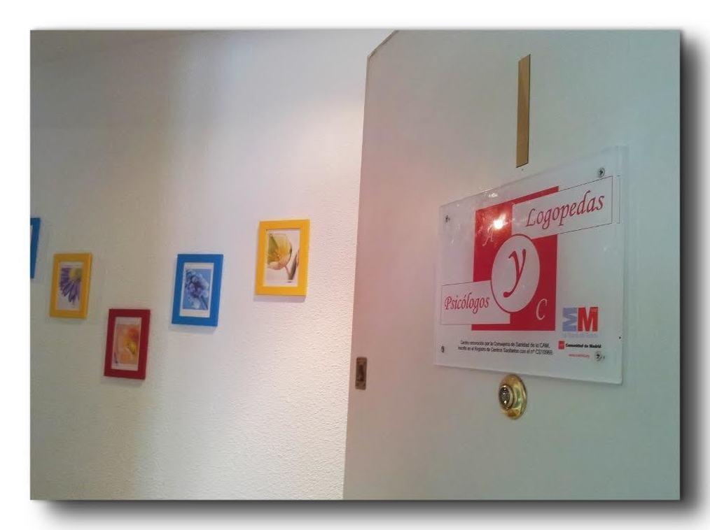 Foto 3 de Psicólogos en Getafe | AyC Psicólogos y Logopedas