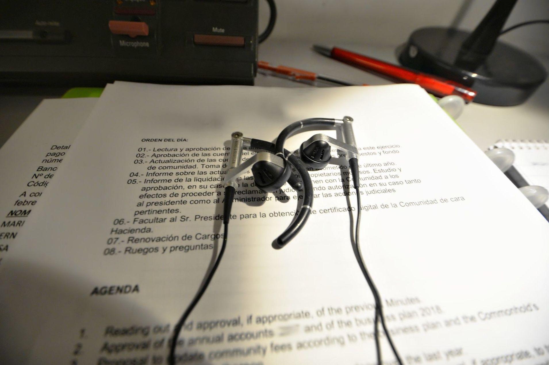 Foto 21 de Traductores e intérpretes en Tacoronte | Wai Comunicación